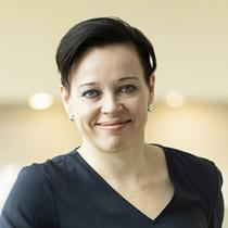 Lea Rankinen, Director, Sustainability and Public Affairs