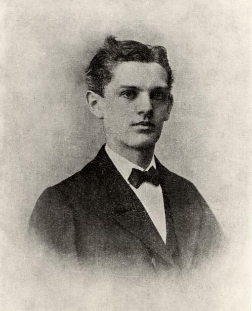 Young Gustav Paulig, Paulig Group