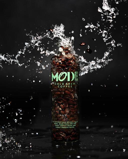 Mode Cold Brew, Paulig Group