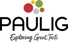 Paulig Group logo primarily