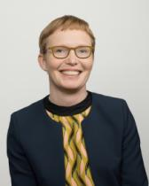 Sarah Tähkälä, SVP Legal